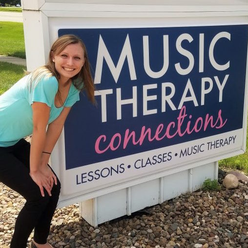 Intern's Corner | Music Therapy Internship | Springfield, IL