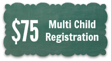 Multi-Child Registration