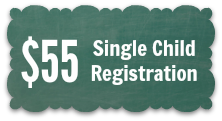 Single Child Registration