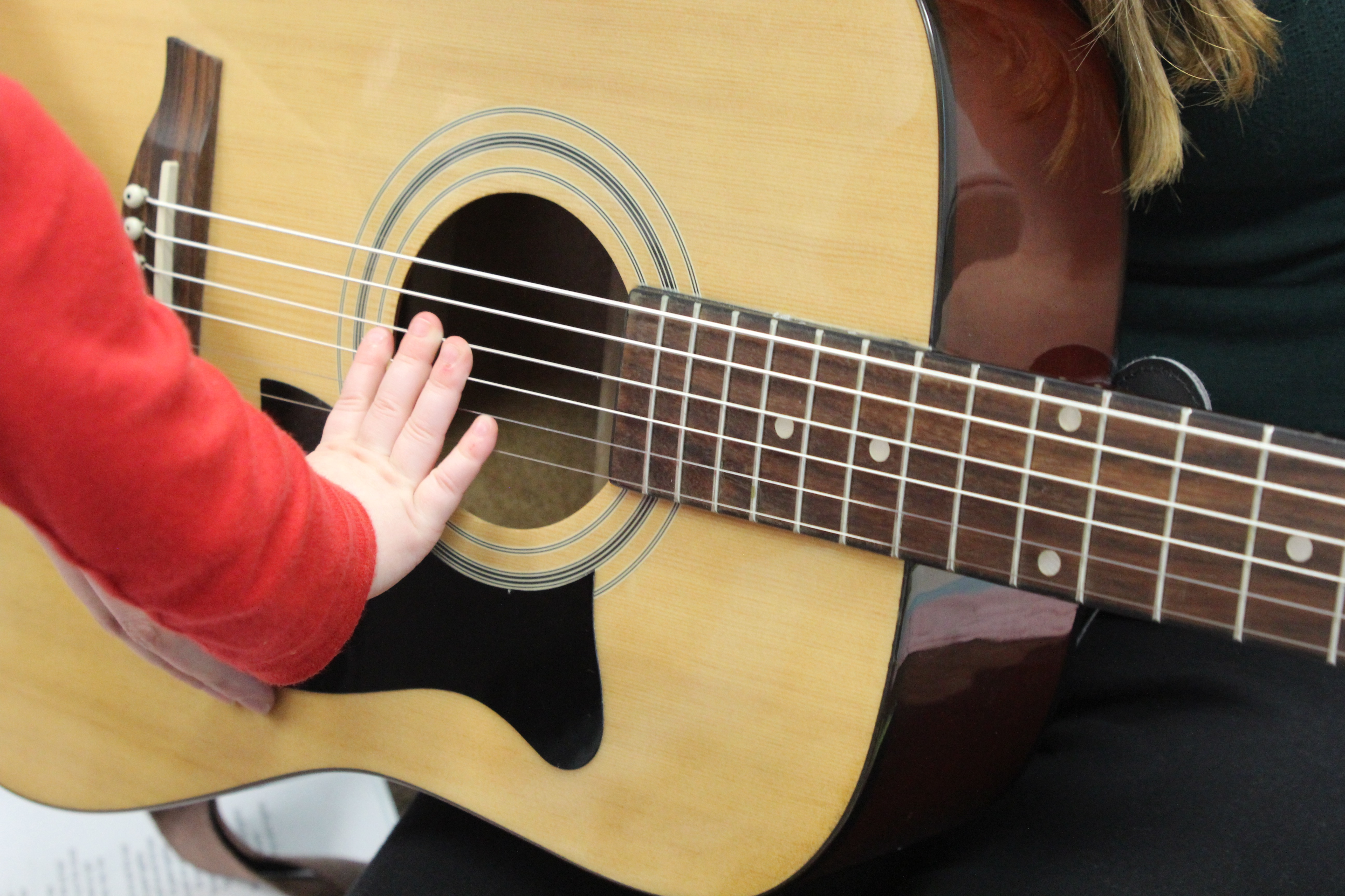 Music Therapy & Autism Music Therapy Connections