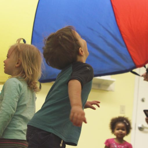 Early Childhood and Preschool Music Classes | Springfield, IL