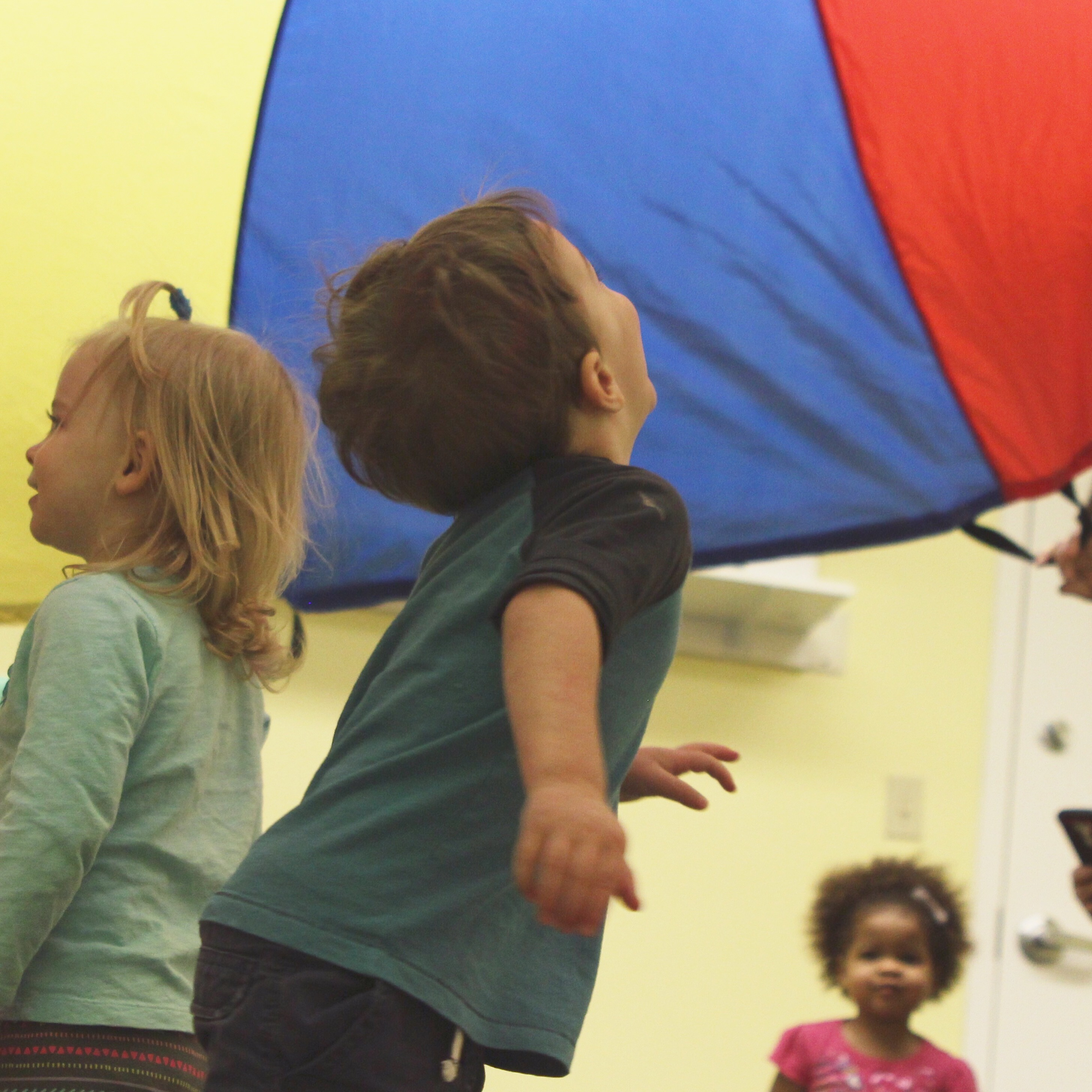 Early Childhood and Preschool Music Classes   Springfield, IL