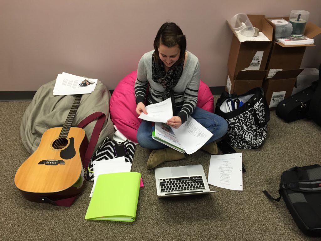 Music Therapy Internship in Springfield, IL