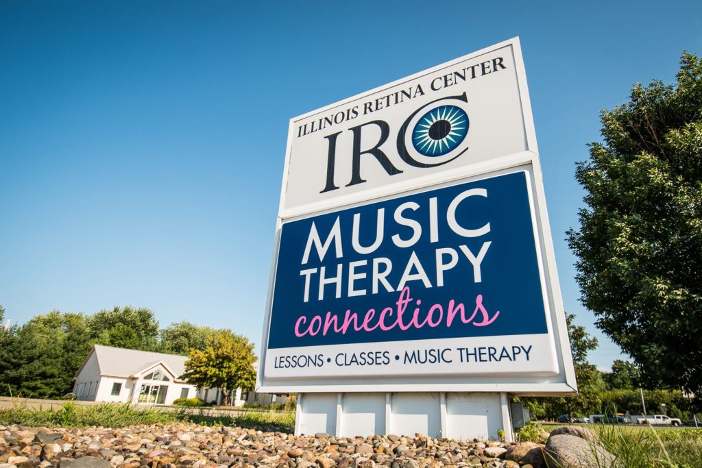 Board-Certified Music Therapist