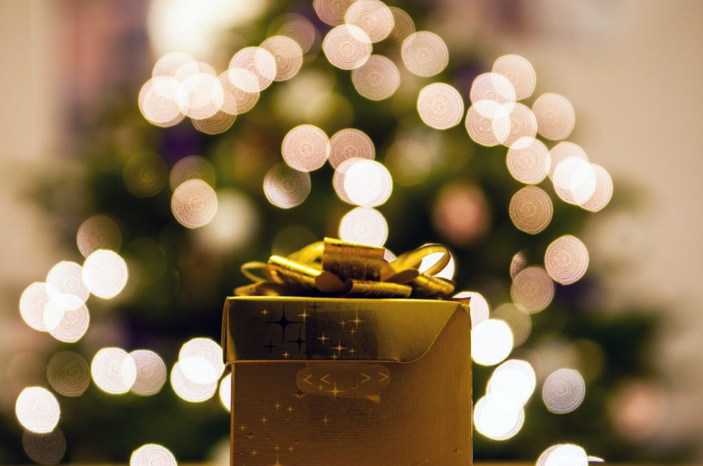 Self-Care Advent   12 Ways to Gift Yourself in Preparation for the Holidays