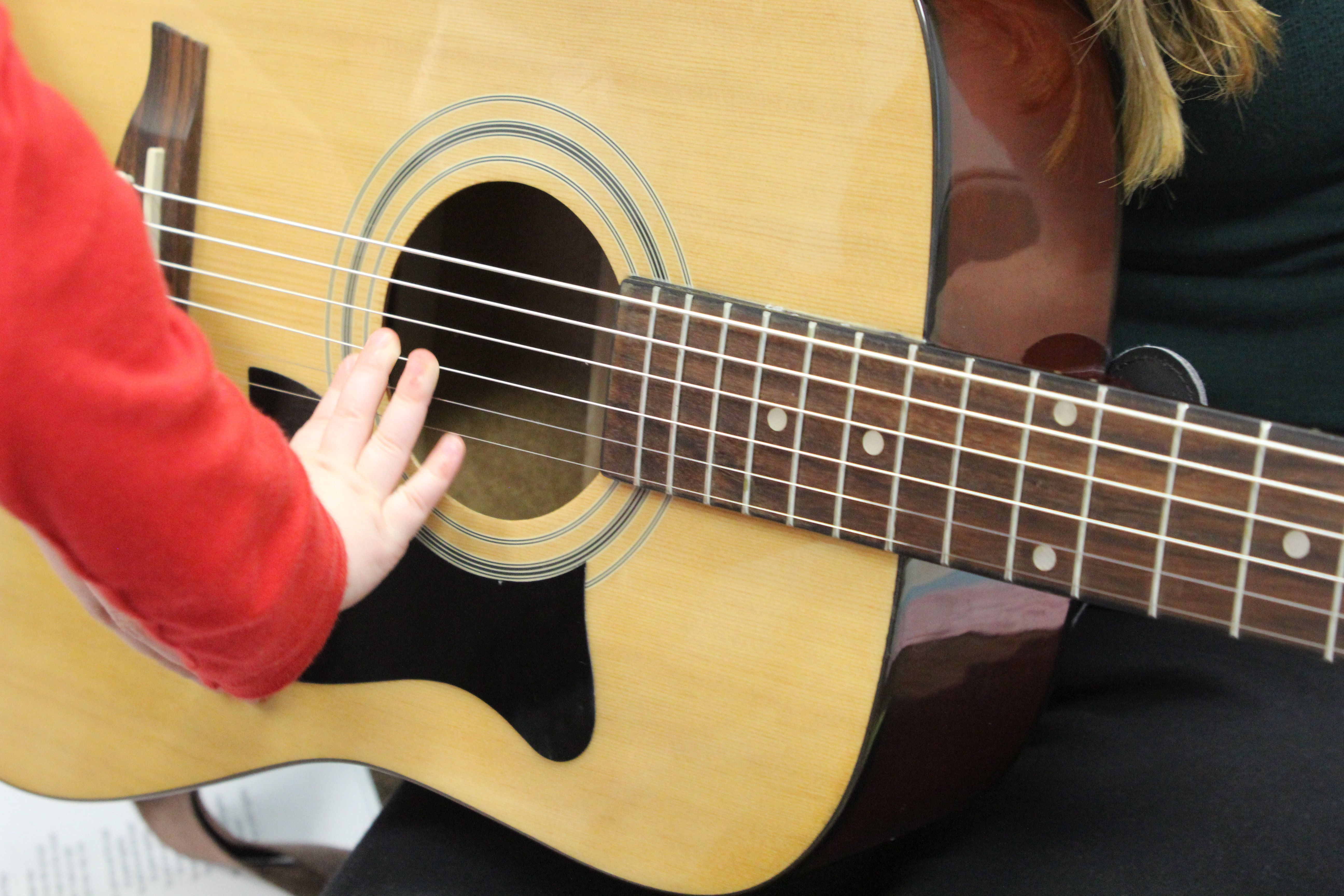 Music Therapy | Springfield, IL | Music Therapy Connections