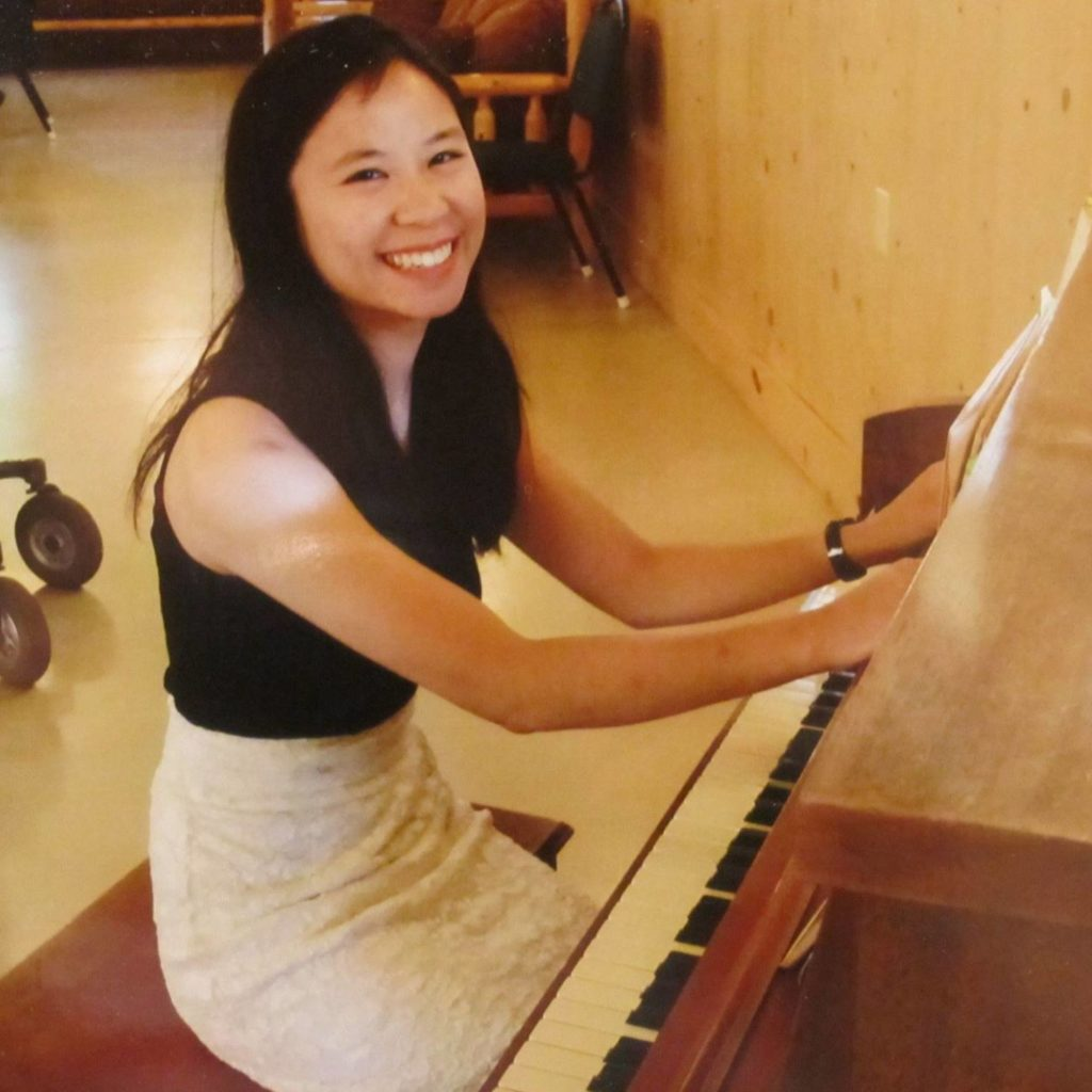 Laura Tam | Music Therapy Connections | Springfield, IL