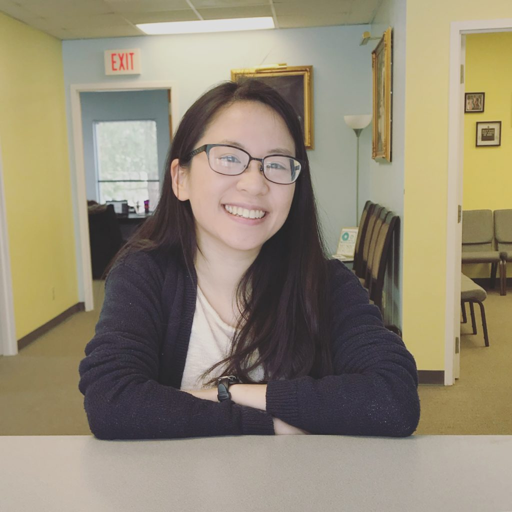 Laura Tam | Music Therapy Connections | Springfield, Illinois
