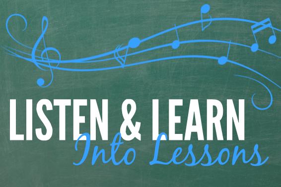 Listen & Learn for Little Ones