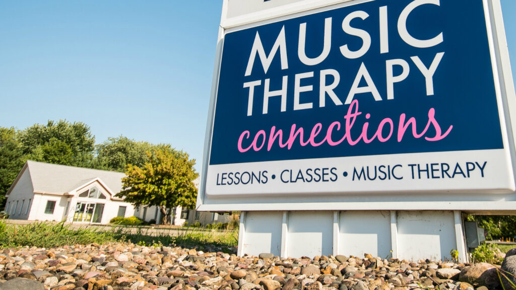 Open House at Music Therapy Connections