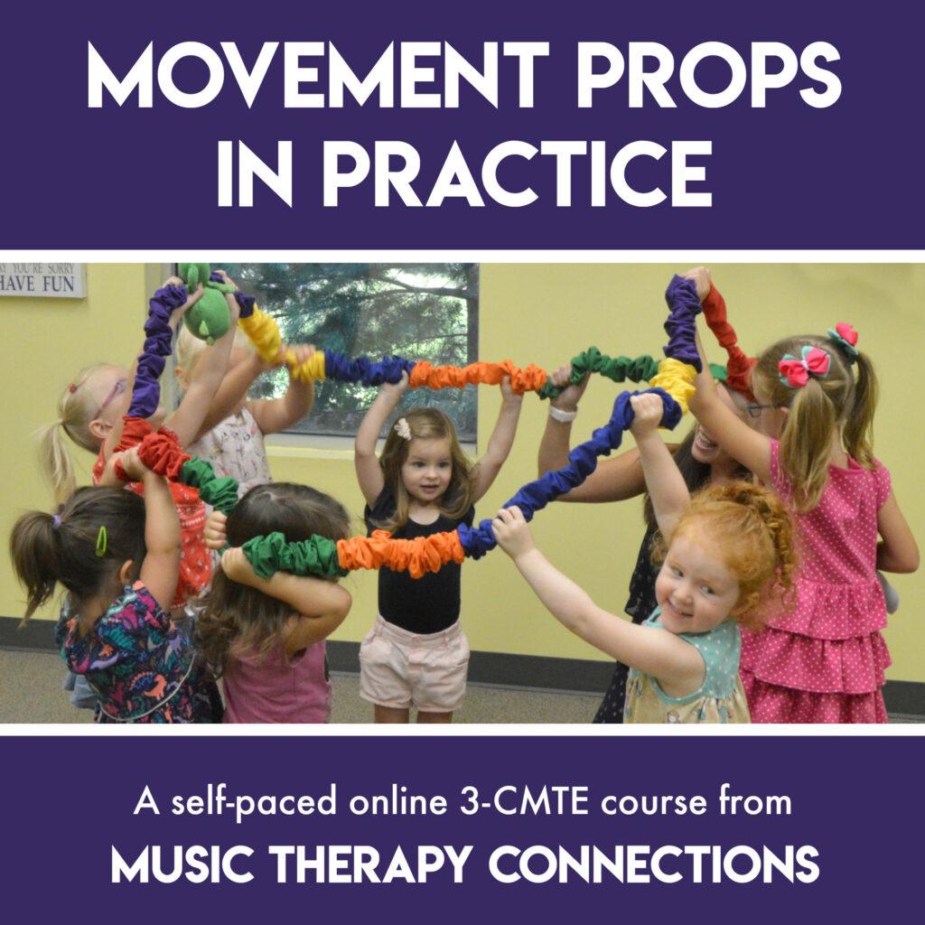 Movement Props in Practice