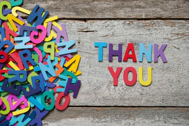 Thank You | Music Therapy Application for Social Skills