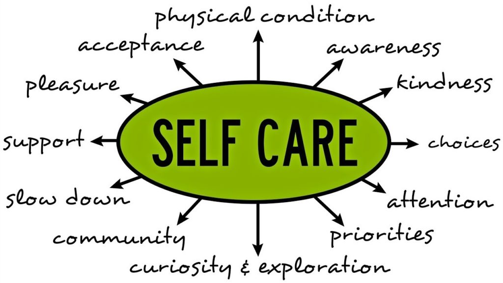 Learning The Importance Of Self Care | Music Therapy Connections