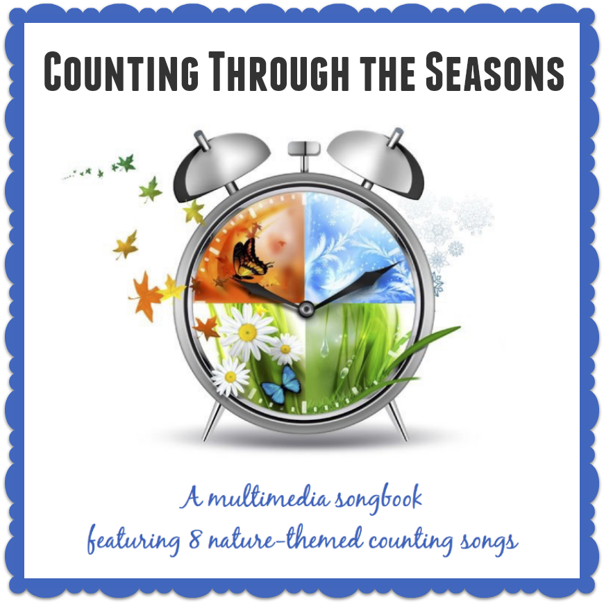 Counting Through the Seasons