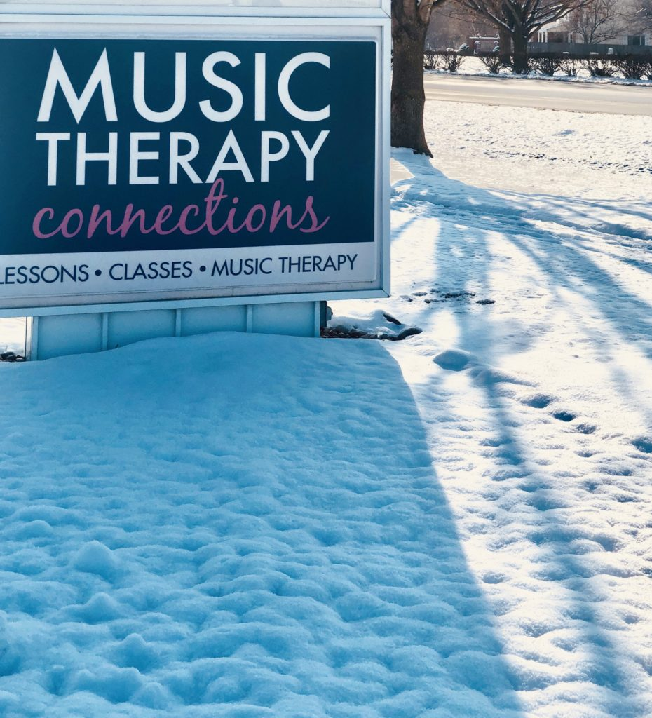 Photo of Fighting the winter blues – Music therapy connections