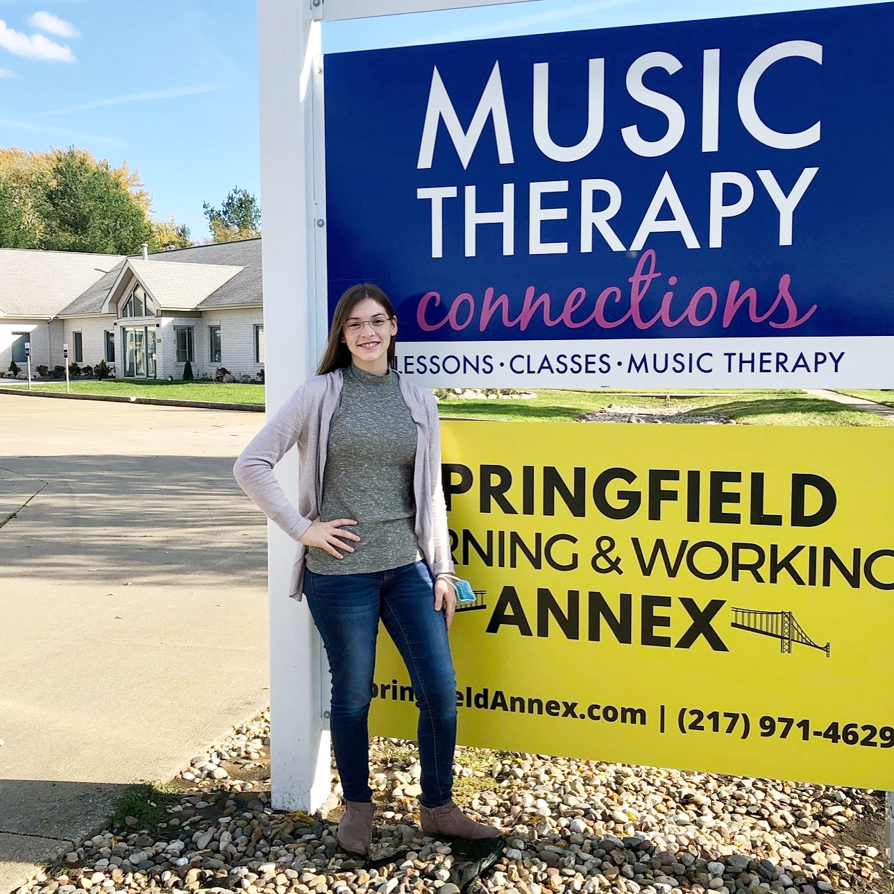 Intern's Corner | Music Therapy Connections
